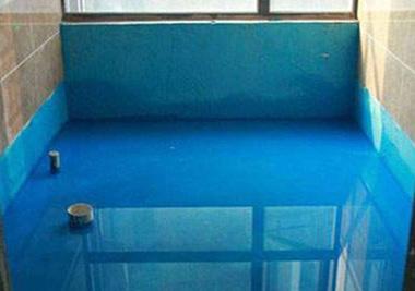 对于不同的建筑体需要选择的防水材料要如何选择